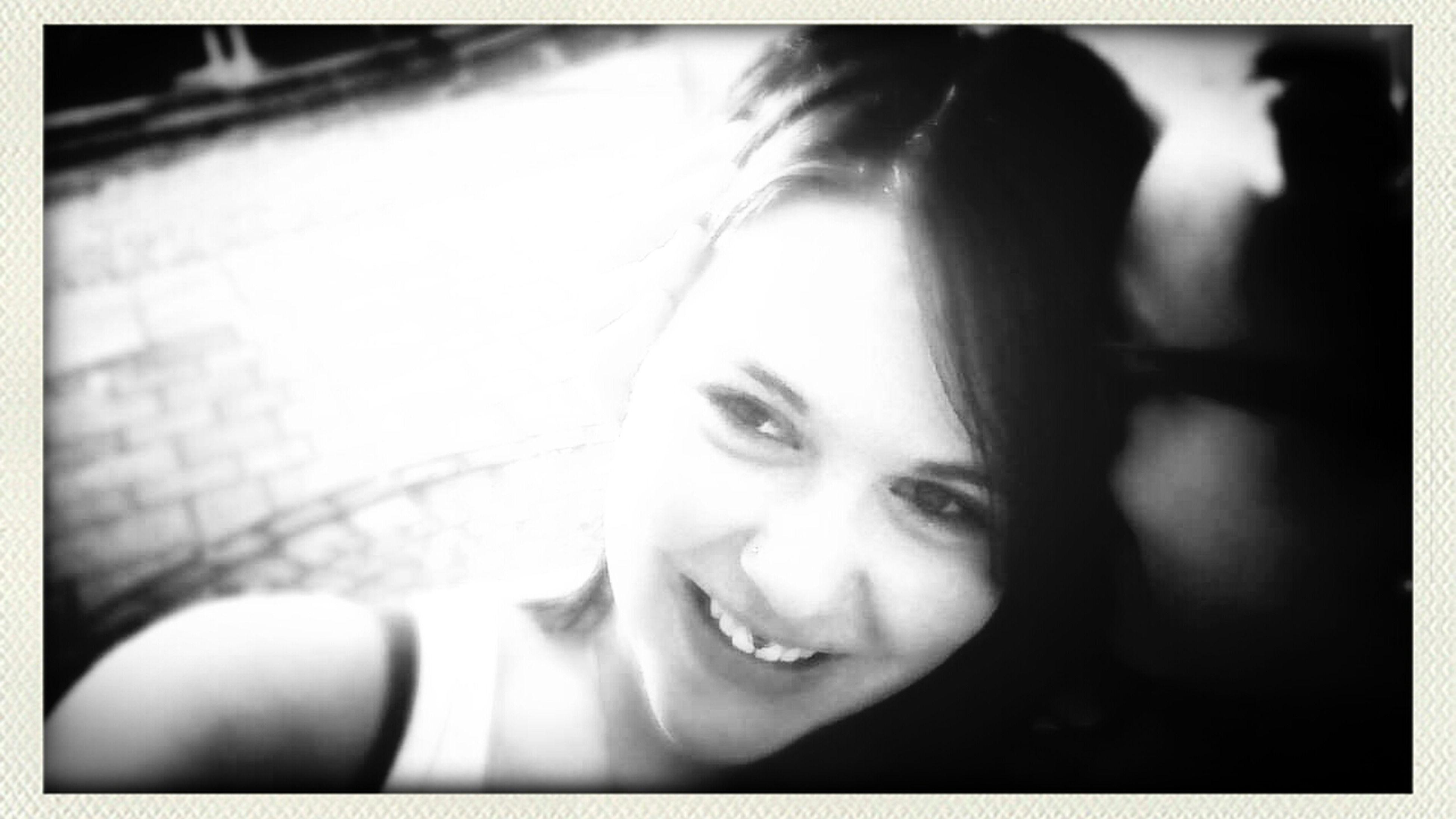 Niemals vergessen zu Lächeln ! ;)