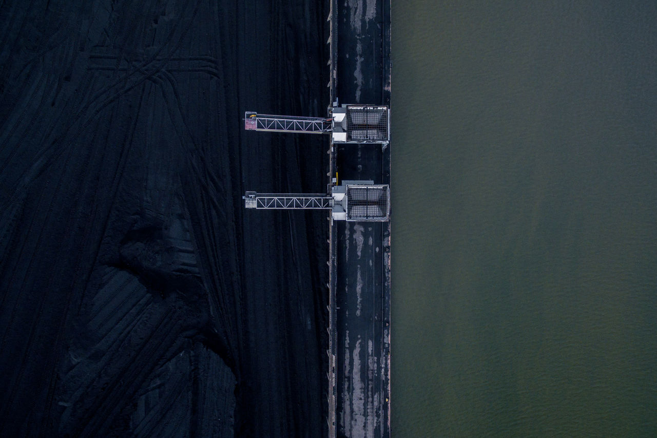 Beauty In Nature Close-up Day Drone  Finland From Above  Helsinki High Angle View Nature Nautical Vessel No People Outdoors Scenics Sea Top Perspective Water