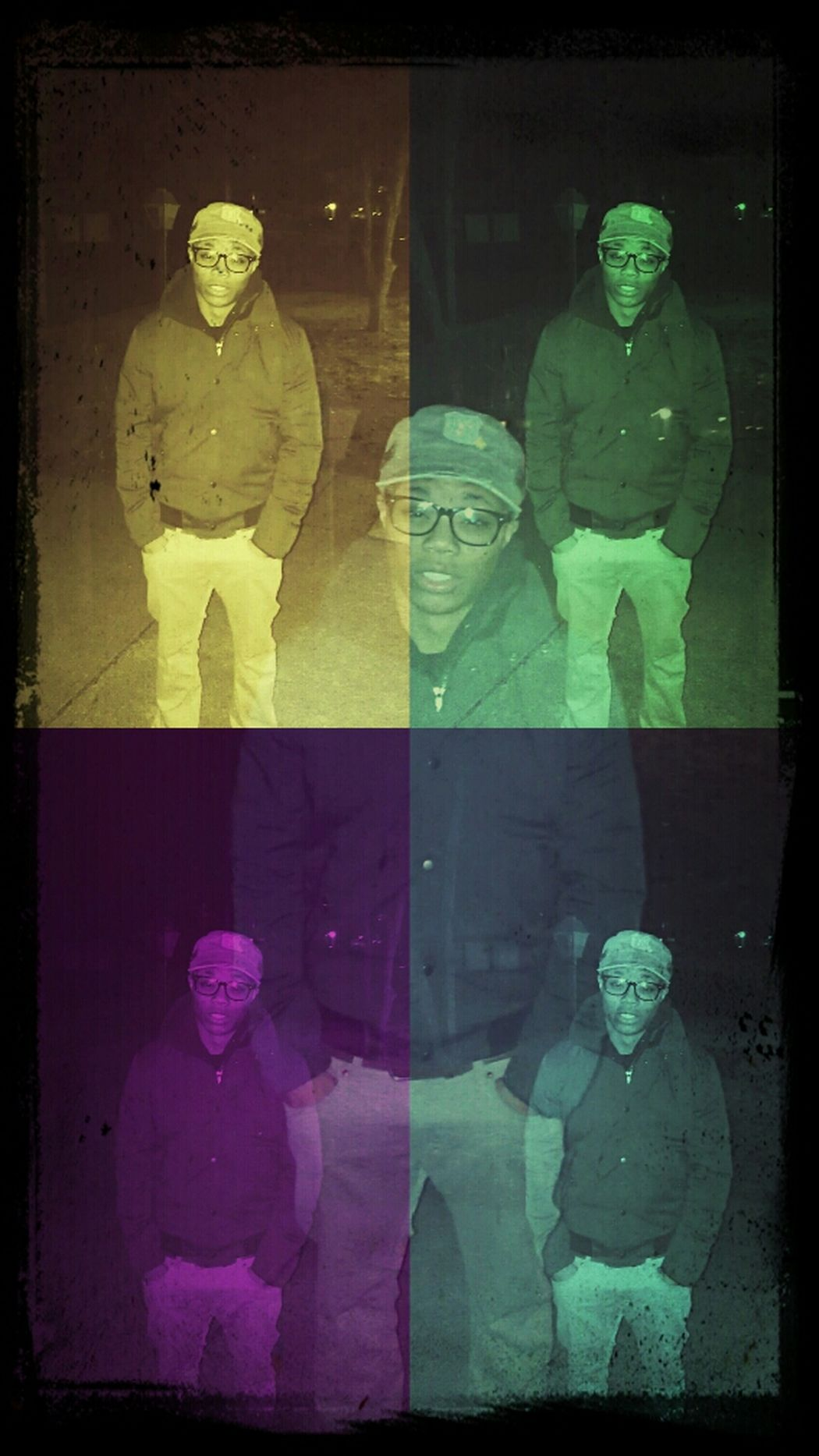 #old, but nice Coolin #OldPicture Freshcrowd  Art Bored Colors Colours Outdoors Cold Days