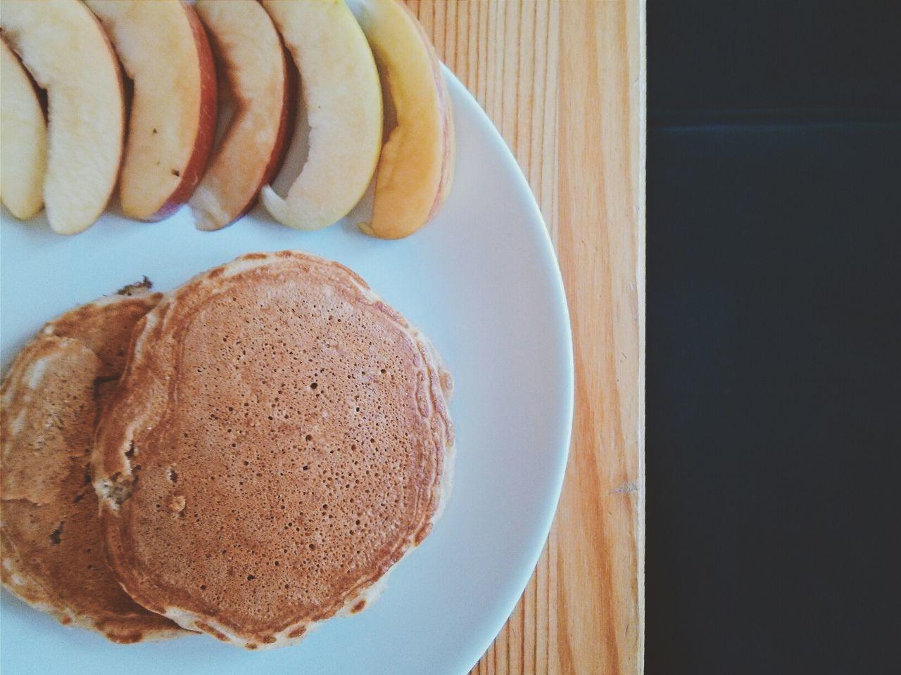 good morning sunseekers! Breakfast Pancakes Vscocam
