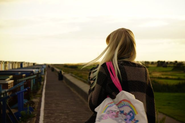 Walking Walk Frinton