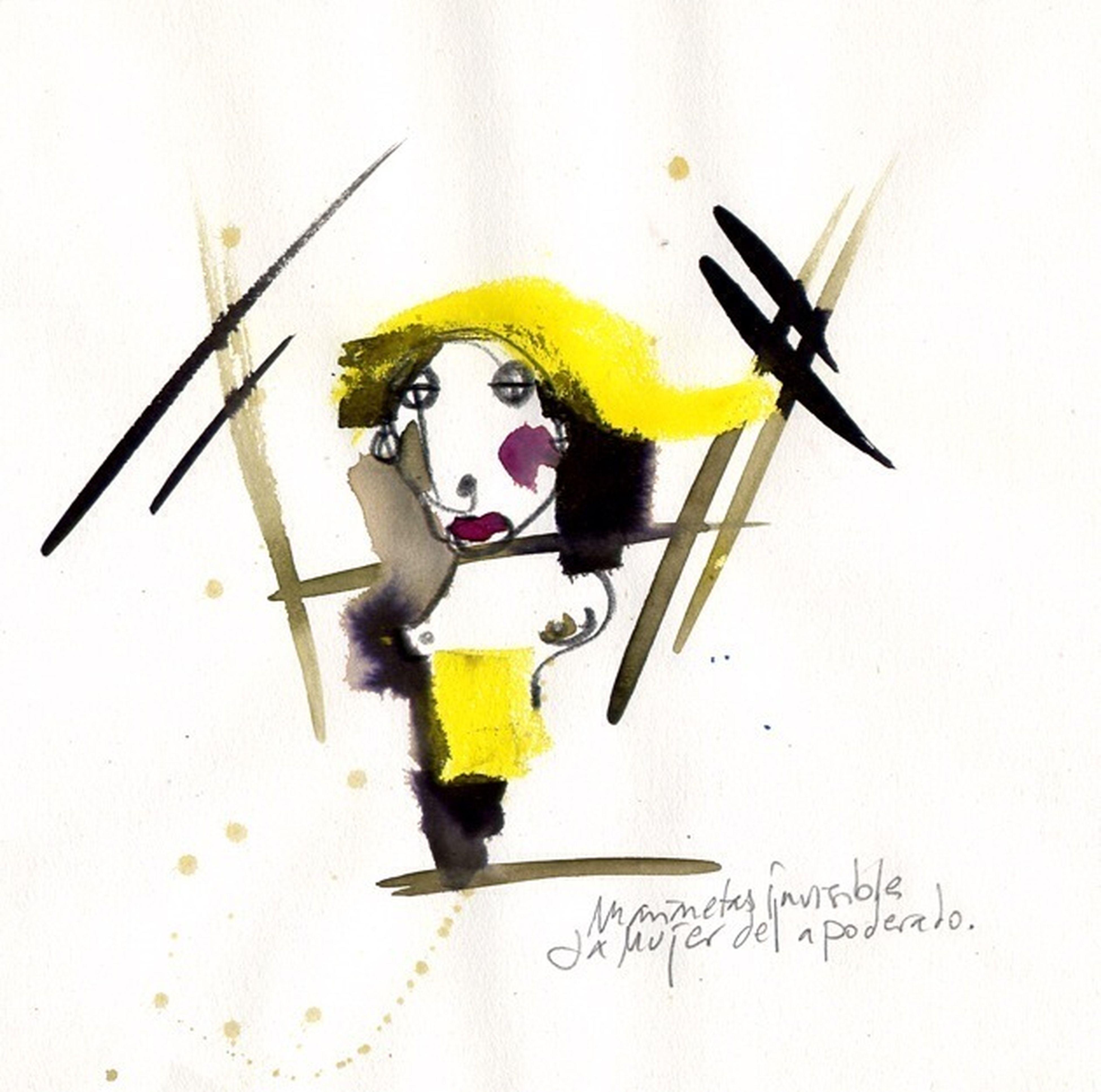 Las Marionetas Invisibles. Invisible Puppets. La Hija Del Apoderado