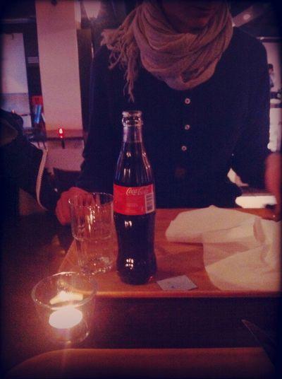 Lunch at Cafe Gränden Lunch