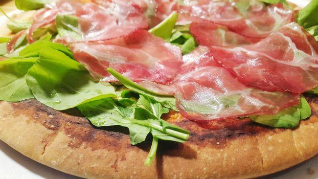 Cheese Muzzarella Pizza Time Pizza Rucula Bondiola Food Foodporn Food Porn Foodphotography