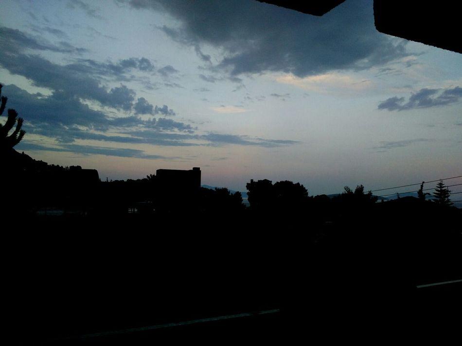 Hope Summer Rain Waiting For Better Time