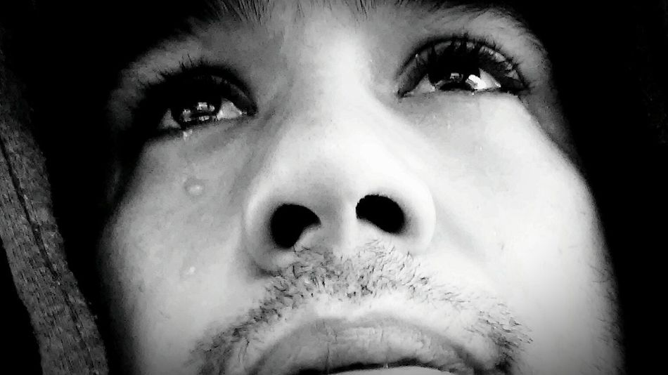 Picturing Individuality Showcase: November Black And White Portrait Untold Stories Pain Loss Sadness Untold Story Without You Losingsomeone I Will Never Be The Same Shades Of Grey Saying Goodbye Painful Where To Go From Here Gone But Never Forgotten Never Forget Capturing Emotion Tears