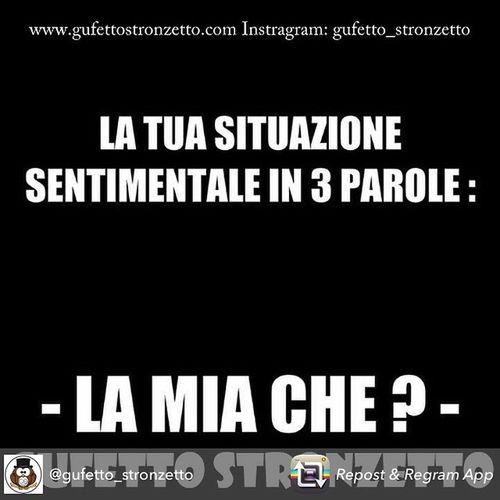 Lamiache Situazionesentimentale Aforismi  @gufetto_stronzetto Quote citazione