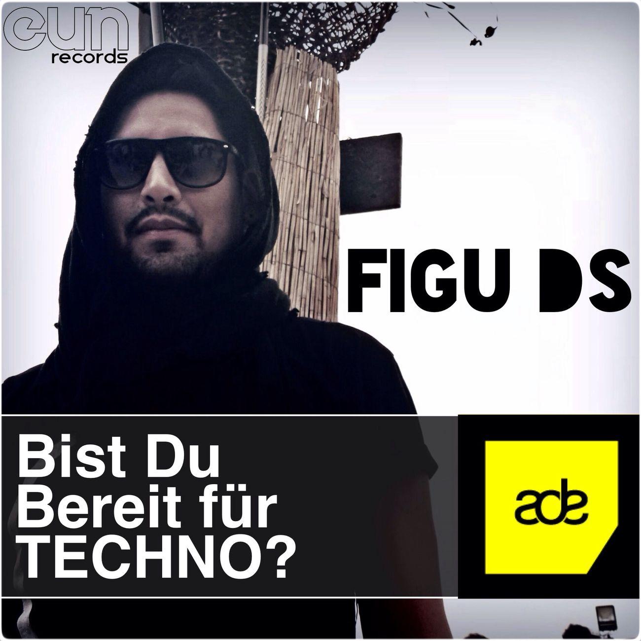 bist du bereit für Techno Ade14 aus Berlin mit Liebe und sound here we come Today's Hot Look