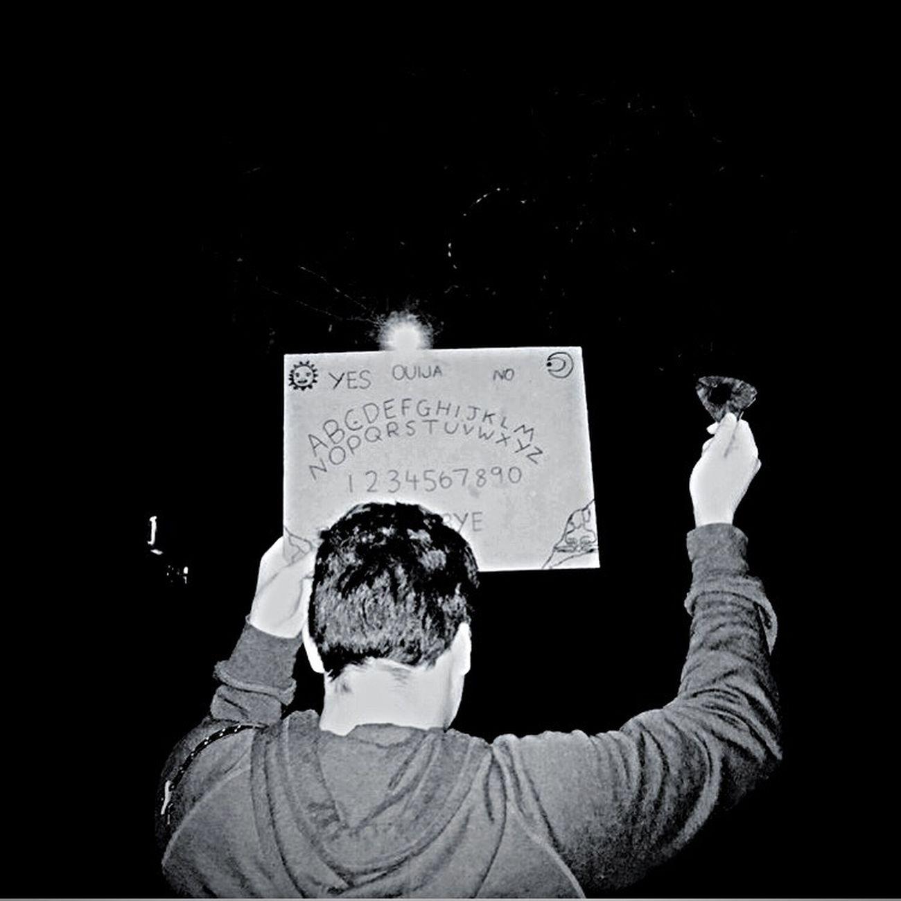 Ouija Ouija Board  Scary