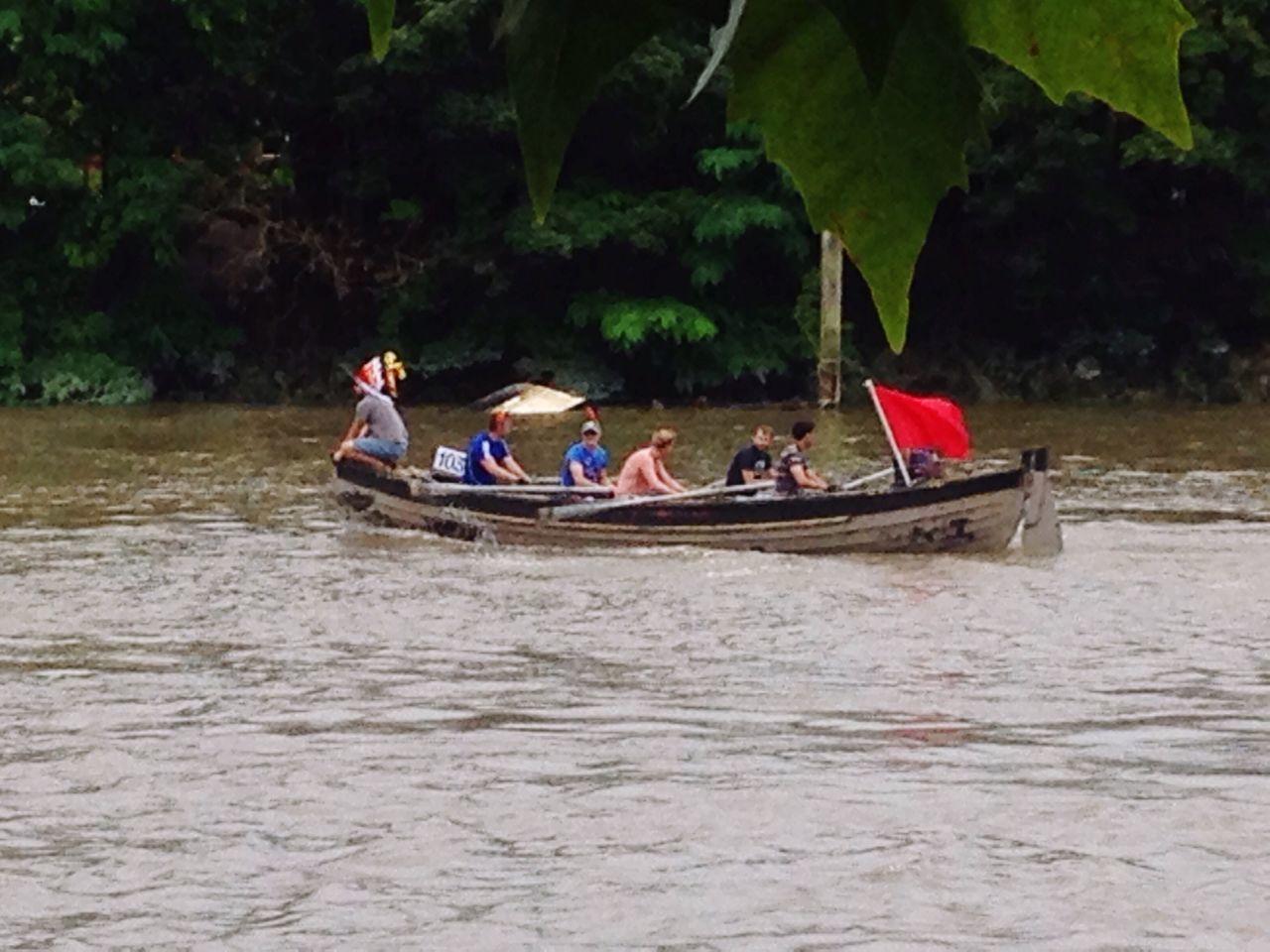 Enable This Week On Eyeem Nautical Vessel Row Lifestyles Leisure Activity Boating Transportation Photooftheday