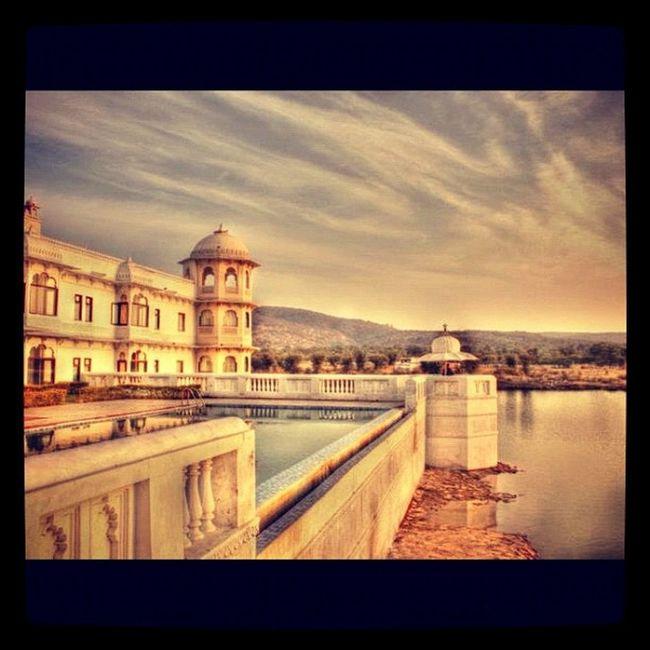 HDR Photooftheday Mytravelgram Rajasthan Instatravel Royal Palace Hdrphotography Vacation Lakepalace