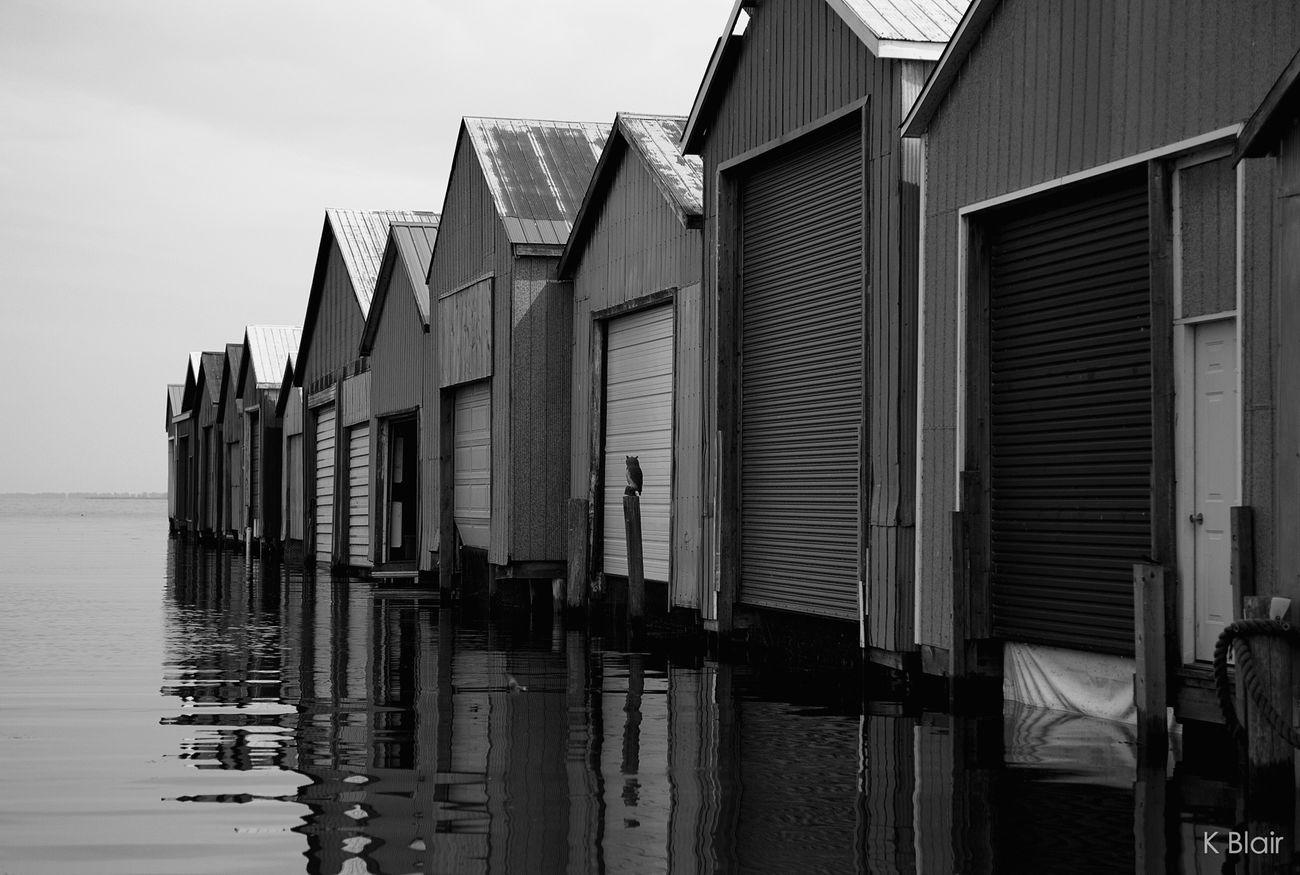 Boathouse Boathouse Row Lake Erie Shore Shoreline Harbour Harbour View Leica M8 Leica Black And White Blackandwhite Photography Black&white Blackandwhite