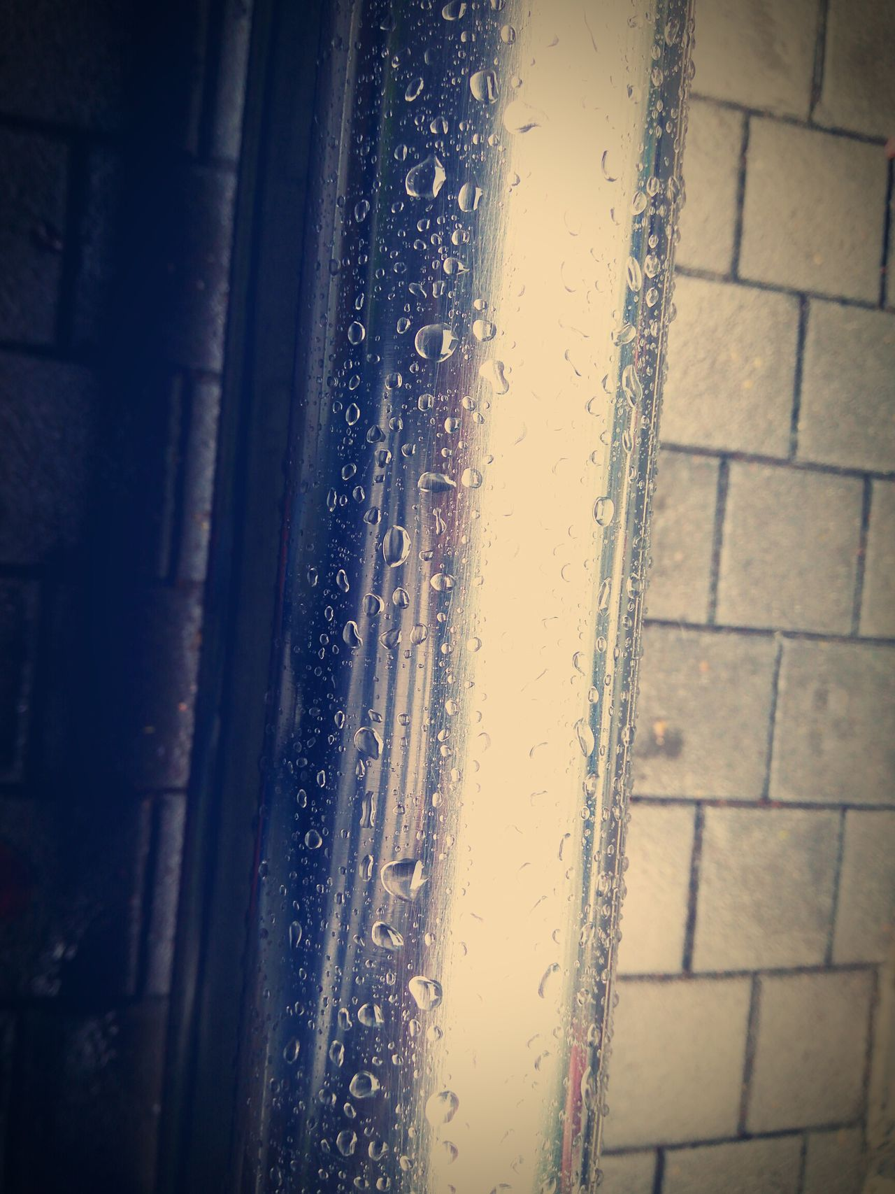 Outdoors Window Water Weather Day Outdoors No People City Life