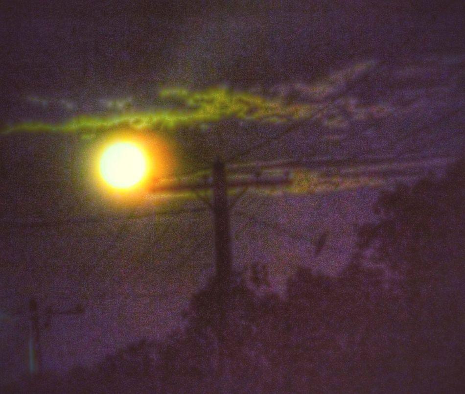 Moon Night Photography