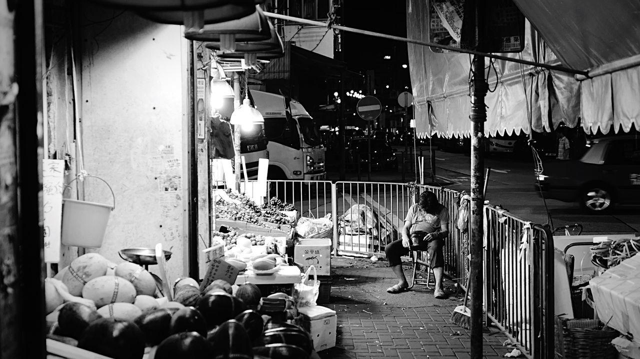 Mid-Night TKW. HongKong Discoverhongkong Leica Leicaq Leica_Q Black And White Streetphotography Nightphotography NightStreet To Kwa Wan