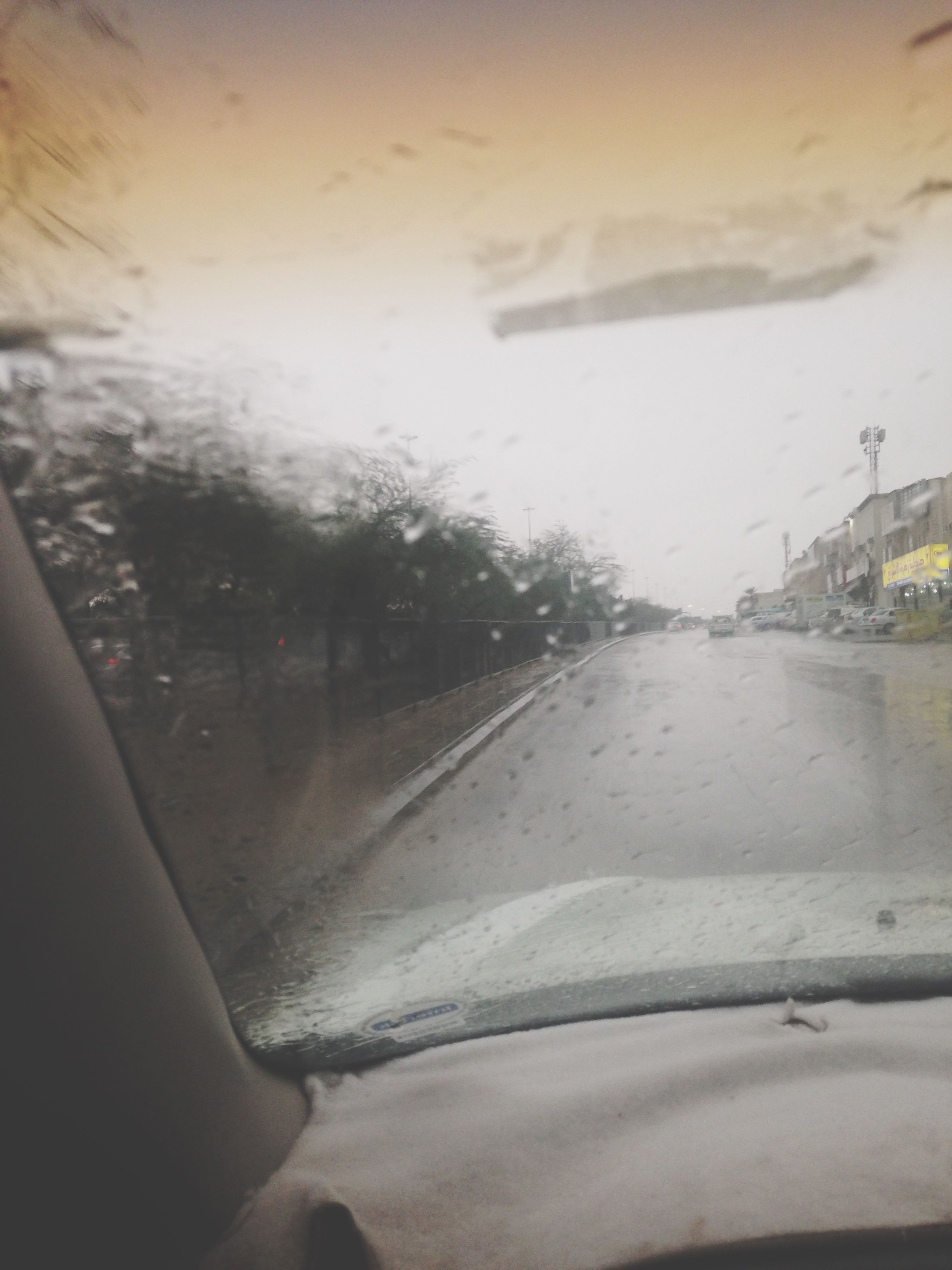 transportation, glass - material, vehicle interior, mode of transport, transparent, window, car, land vehicle, windshield, wet, car interior, rain, part of, drop, season, weather, water, travel