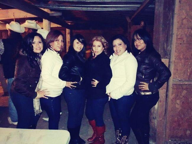 My Girls >>> #LoveThem #Family