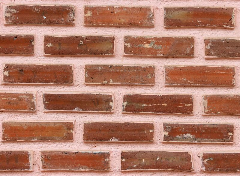 red old brick wall texture background Red Architecture Backgrounds Brick Brick Wall Building Exterior Built Structure Close-up Day Full Frame No People Outdoors Pattern Seamless Textured