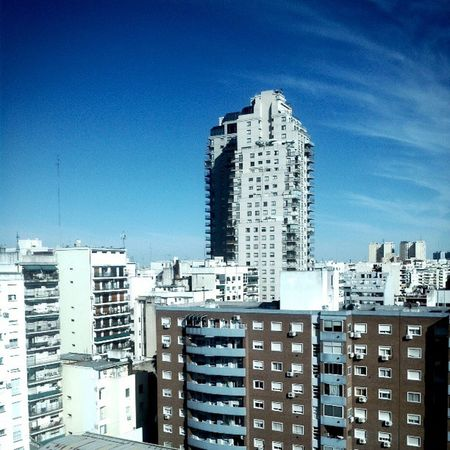 Barracas Barracas Buenosaires Building Sky cielo