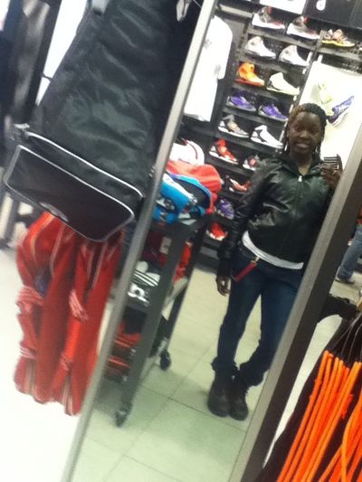 Adt The Mall