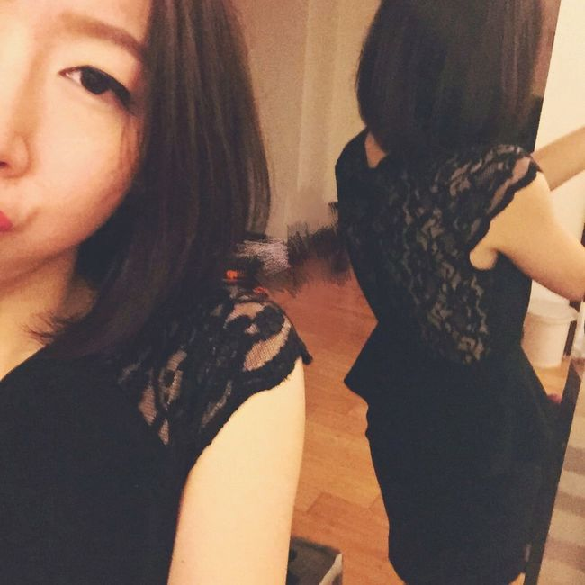 Party Party Girls Love Enjoying Life Hanging Out That's Me Relaxing Tgif Night Out HongKong