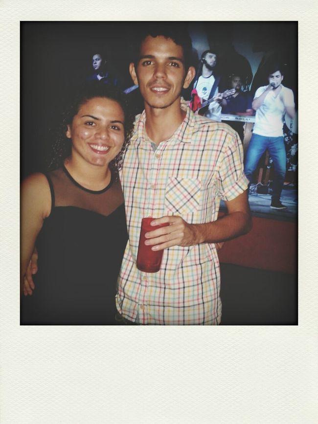 party Luiza