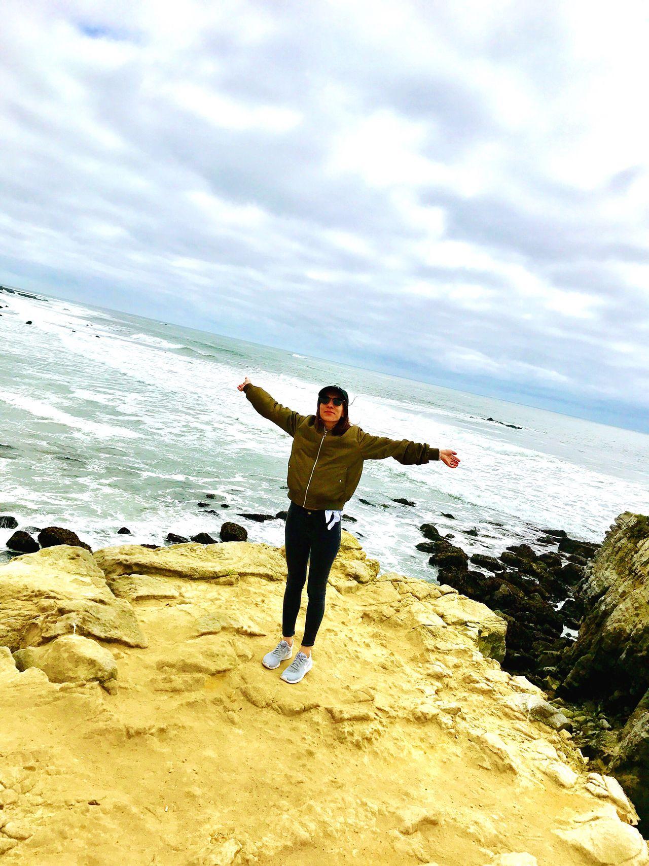Beach Water Nature Lifestyles First Eyeem Photo The Great Outdoors - 2017 EyeEm Awards