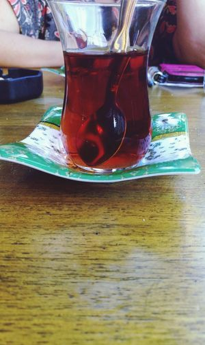 Drink Turkishtea Teatime Tea Time çay Caykeyfi çayzamani