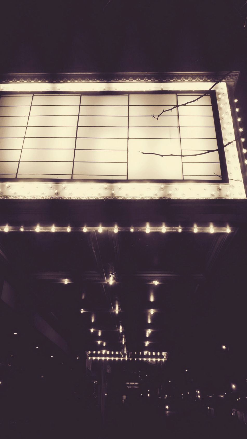 Atthemovies Wemissedit Vintageperfection Marquee Theater Madison
