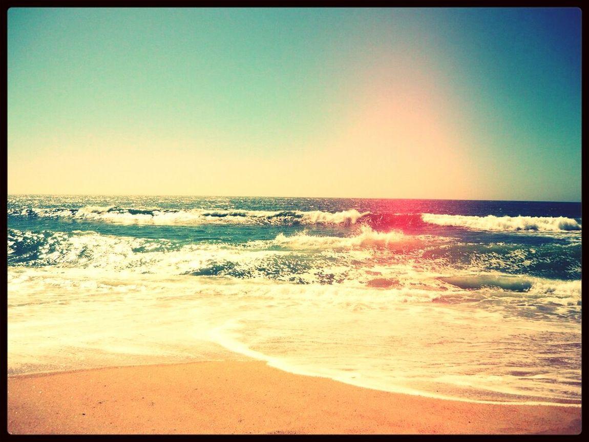 Aveiro Praia Da Costa Nova Costa Nova Summer First Eyeem Photo