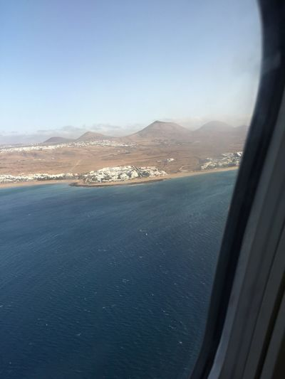 Landing in Lanzarote ! Canarias Holiday Summer 2015  Traveling Hello World Enjoying Life Hanging Out