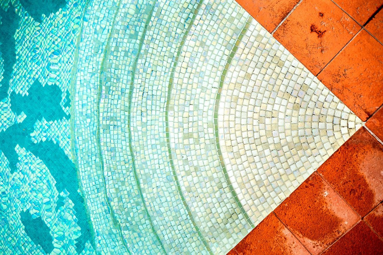 Backgrounds Full Frame Textured  Color Things I See Fragments Of Life Pool Abstract Open Edit Textures And Surfaces