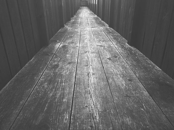 The Way Forward Wood - Material No People Outdoors Bridge - Man Made Structure Bridge In Black And White The Places I've Been Today The Week On Eyem HelloEyeEm Capture The Moment EyeEm Gallery EyEmNewHere EyeEm Selects Getting Inspired Blackandwhite Photography Black & White Path To Nowhere Eye4photography  The Week On EyeEm Wooden Bridge EyeEm Best Edits EyeEm Best Shots Hello EyeEm✌ Beautiful Day
