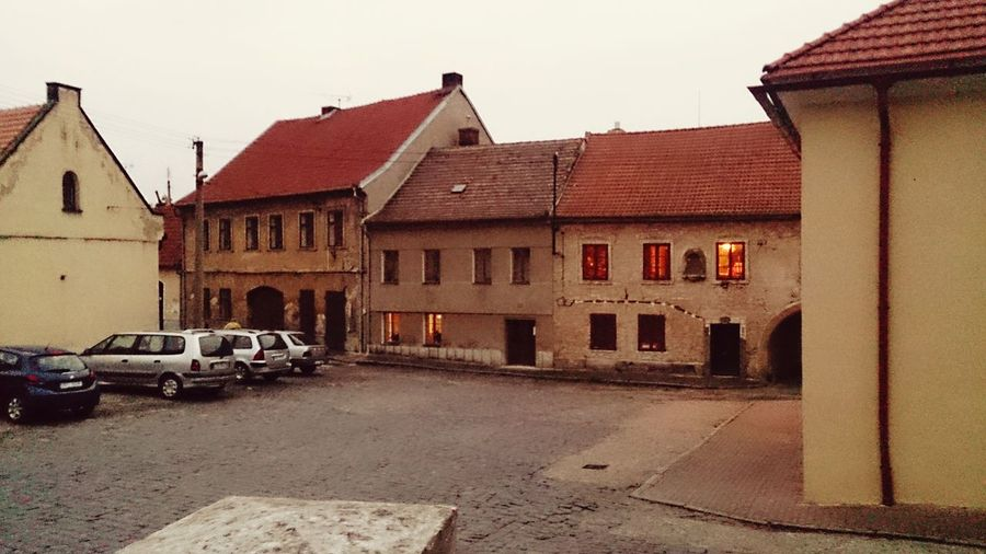 Velvary Kostel Church Sight Památky Cesko Czech First Eyeem Photo