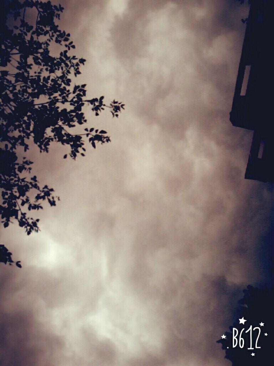 Buralarda hava Boyle... an/kara