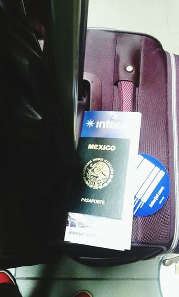Mi regreso a México !!!