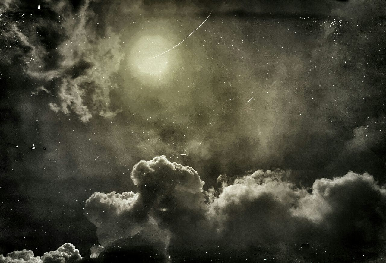 Sunlight ☀ Sun And Clouds Clouds And Sky Daylight Exposed Lovemyfilters