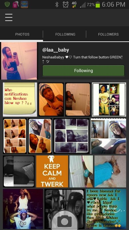Go N Follow my Fav Cuzzio