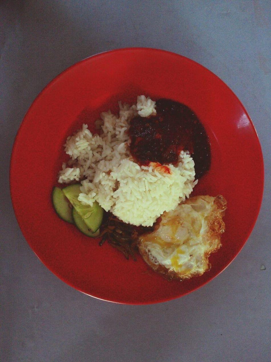 Breakfast Food Porn Malay Food