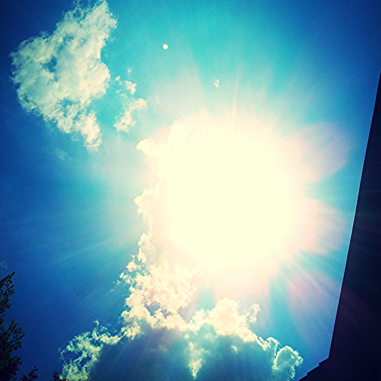 Skylovers Clouds Sunshine