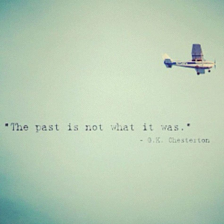 One of my favorite authors: G. K. Chesterton. #sky #plane #jj_forum #jj #ig #picoftheday #instagood #gkchesterton Plane Picoftheday Ig Jj  Instagood Jj_forum Gkchesterton Sky