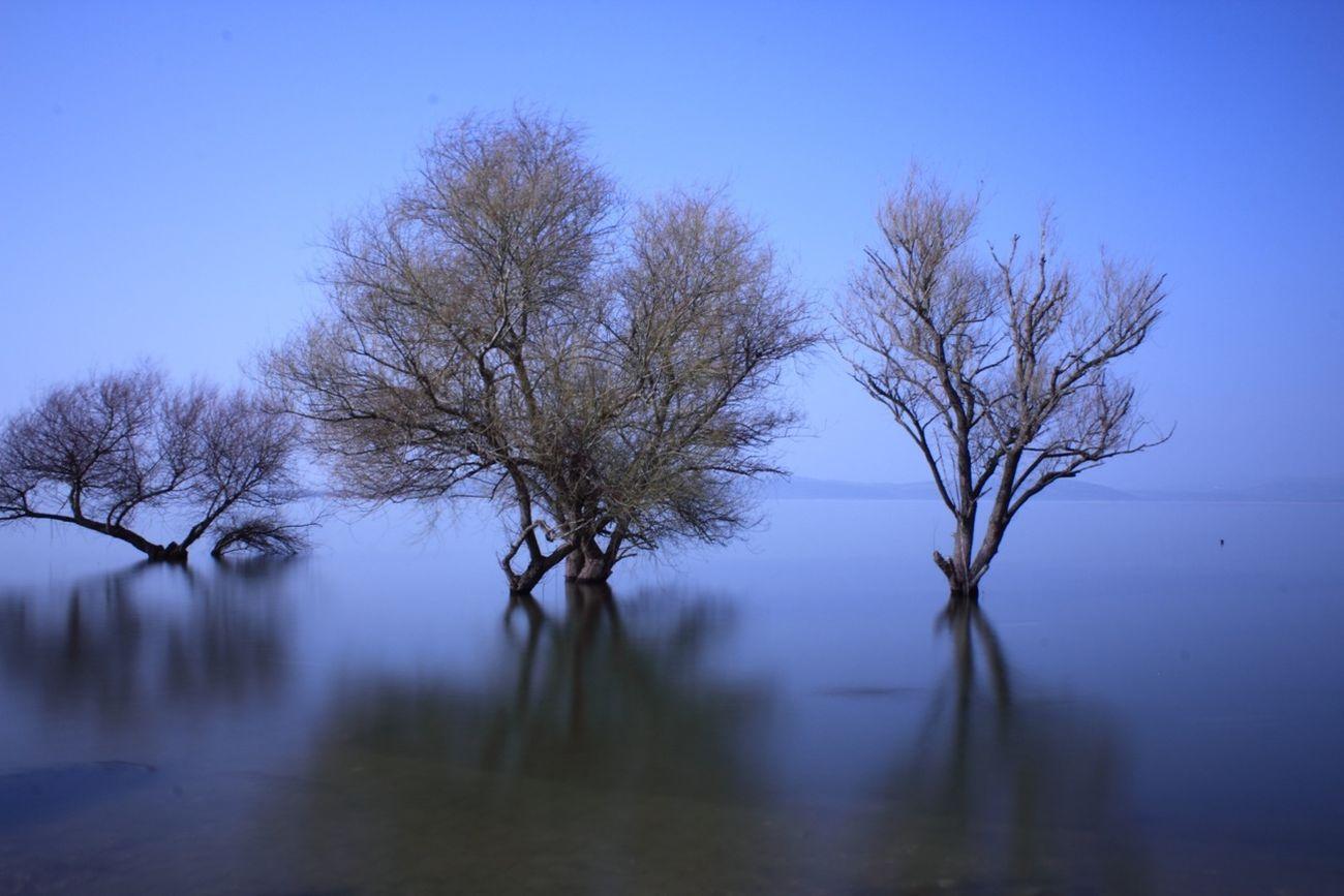 Landscape GÖLYAZI Egemenyeseren