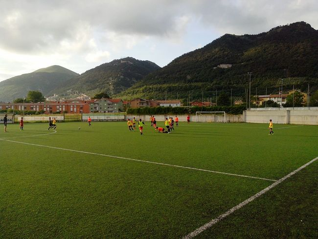 Football Fever Gubbio Football Is Here Mixed Team Football In The DNA Italian's Football Football Training Mens Sana In Corpore Sano Love For Football FIGC Football Field Young Players Giovanissimi