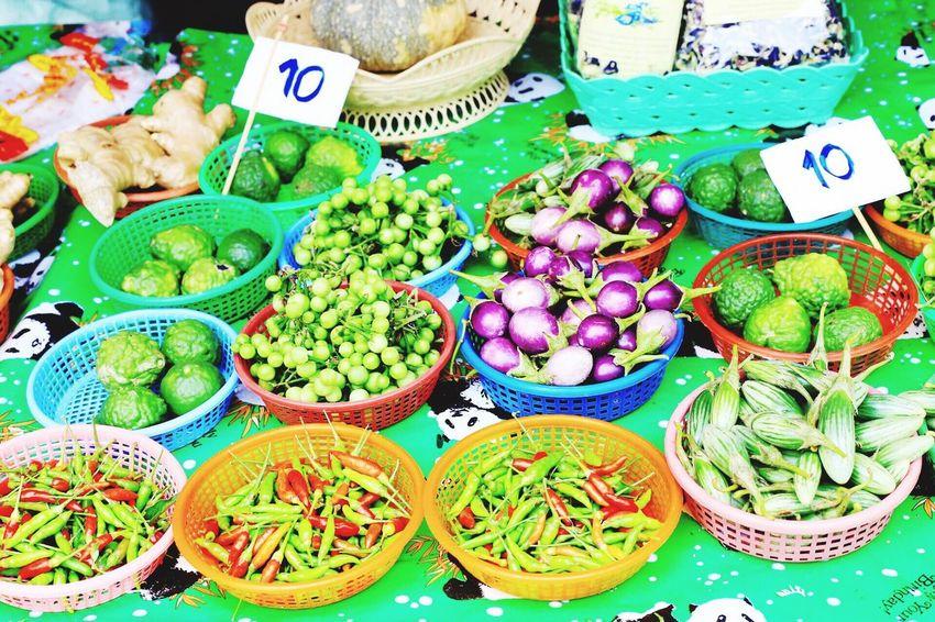 Hurbs Pea Eggplant Kaffir Lime Guinea-pepper Cooking