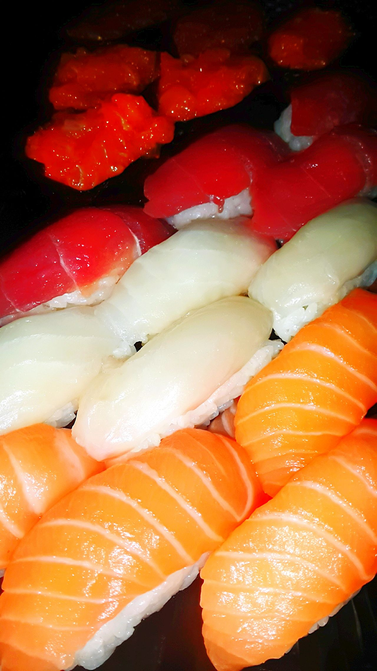 No People Close-up Sushi Restaurant Sashimi Dinner Sushitime Sushi Rolls Sushilover Sushi Time SushiBar Sashimi Dish Sushi Love Sushitei Sushilove Sashimilovers Sashimi Bowl Sashimi Top Sashimi Platter Sashimi Lunch Sashimi Special Japanesefood Multi Colored Gourmet Ready-to-eat Freshness Food And Drink
