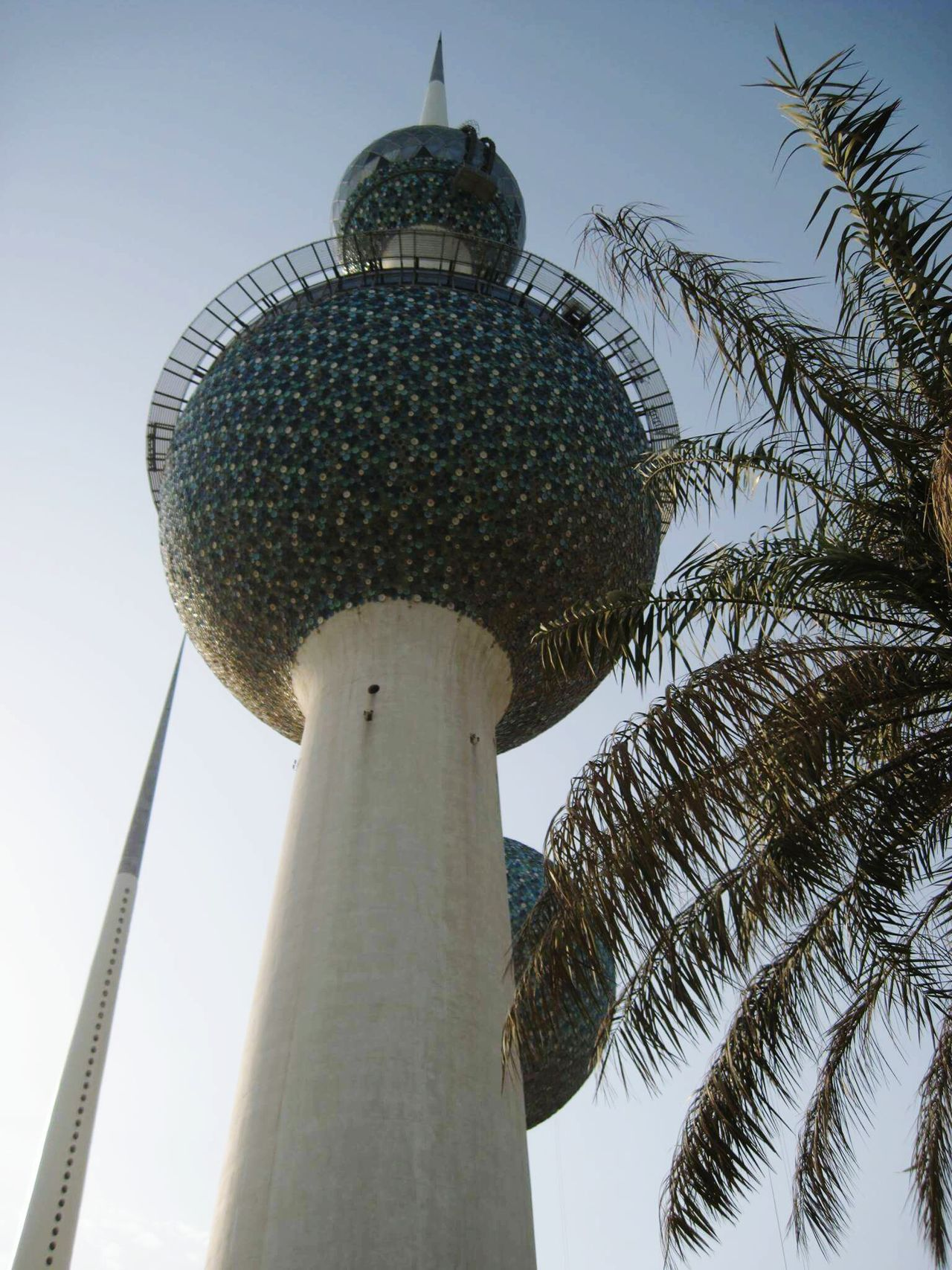 Kuwait Kuwait Towers