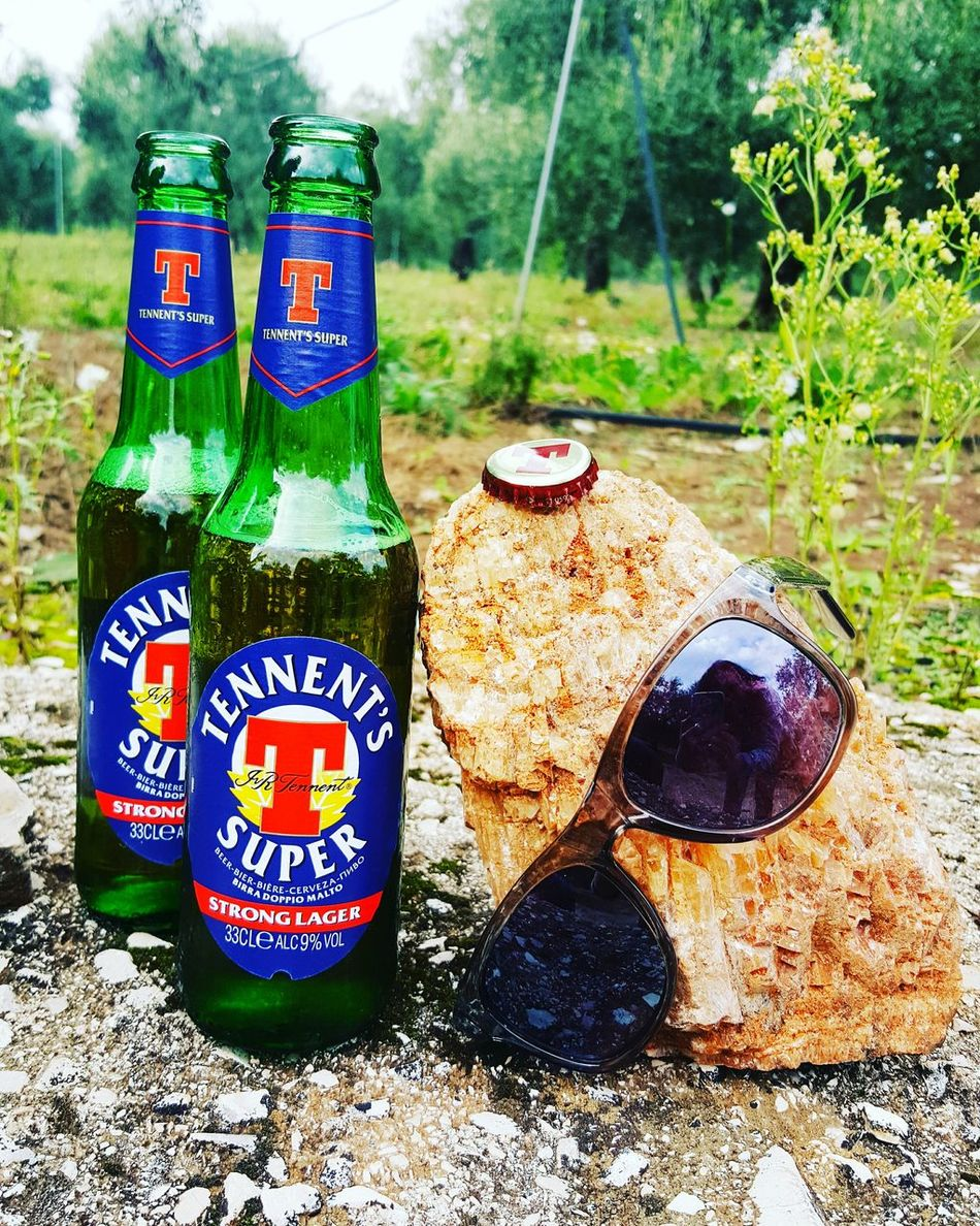 Tennets Nature_collection Naturephotography EyeEm Nature Lover Beertime Glasses Reflect Happy Time Nature_perfection