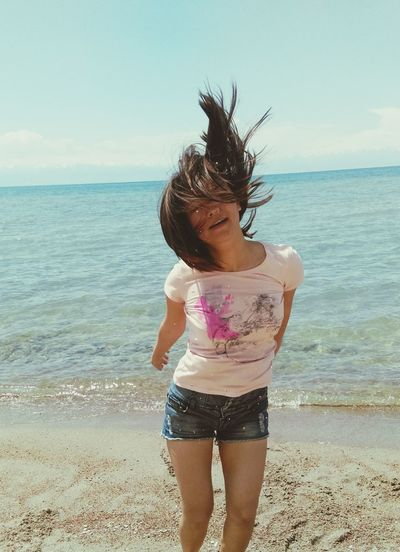 Life Is A Beach Modeling Holiday Traveling Enjoying Life Happy :)