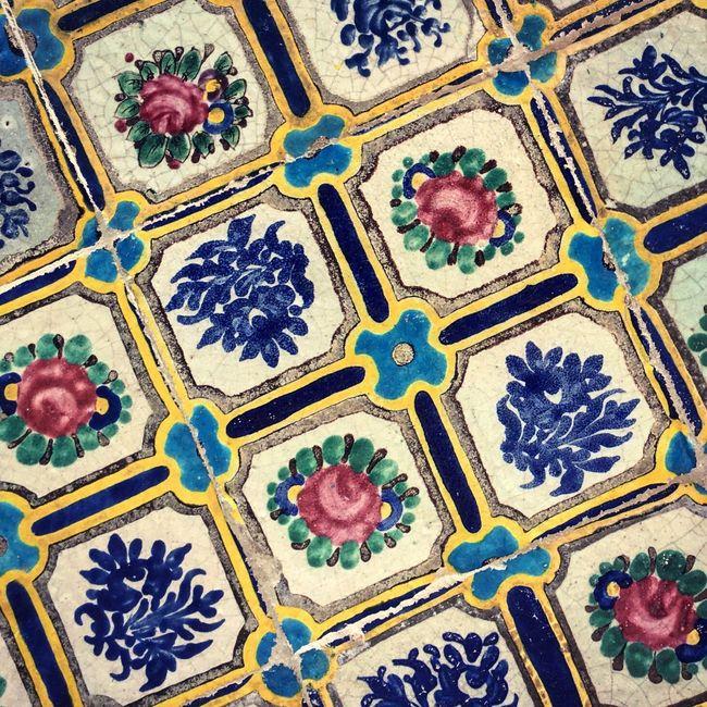 Tiles Tiles Textures Tiled Wall Architecture_collection Persian Architechture Golestan Palace ArchiTexture Tile Ancient Tile Work Persian Style Architectural Detail Tile Art Colors Wall Decoration Eyeemphotography Architectural Feature Architecturelovers Architecturephotography Color Palette