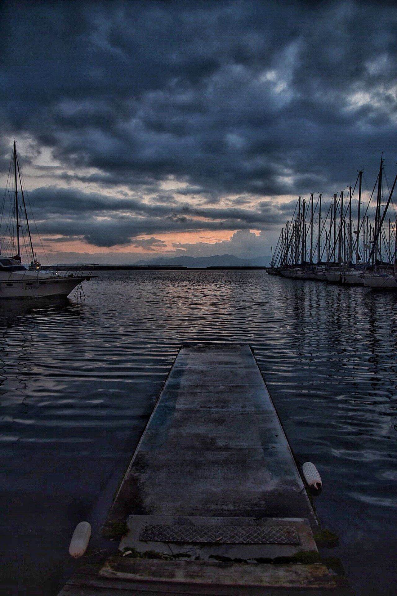 Sky Cloud - Sky Water Sea No People Nature Beauty In Nature Outdoors Nautical Vessel Sailboat Day Sardinia Sardegna Italy  Tramonti Sardegna Paradise ❤ EyeEm Best Shots EyeEm Gallery EyeEmBestPics Eyem Best Shots Nature_collection Cagliari, Sardinia Dramatic Sky Cagliari Urban City Horizon Over Water Sunset Tramonti_italiani Nature